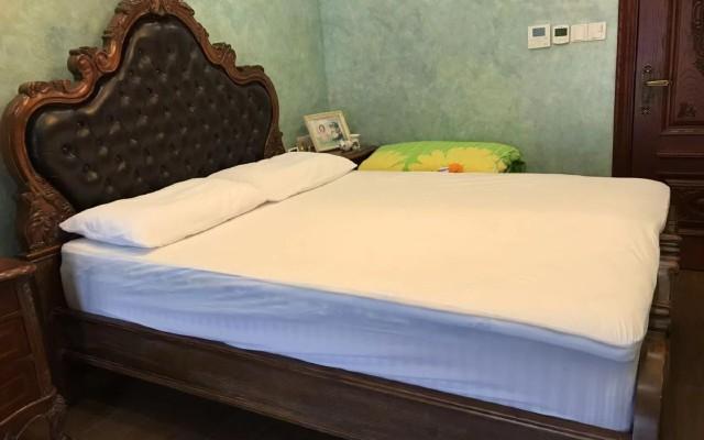 寝之堡柔棉家居套装体验报告:防水阻螨床垫保护罩