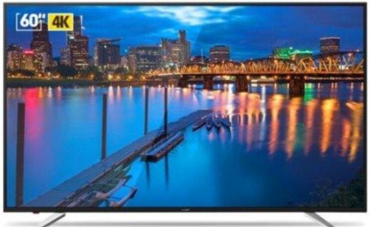 夏普4K超高清电视:发烧级Dolby Audio音频解码,4K超高清体验