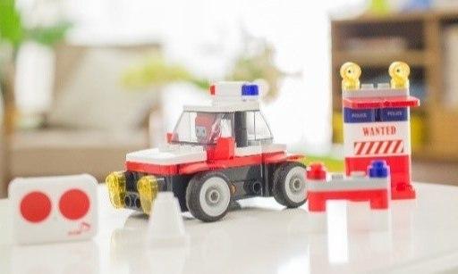 「新东西」布鲁可新品发布:幼儿专属科技玩具,中国版乐高来了?