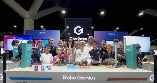 「事兒」機器人也有世界杯?!優必選聯合清華大學斬獲多項大獎