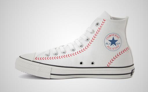 匡威All Star100周年紀念款,懷舊中帶來新配色
