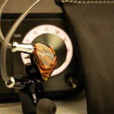 越夜越清醒,體驗微醺Dunmer 夜精靈PRO耳機