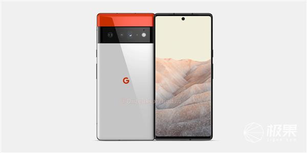 """谷歌Pixel6公布!后背""""防爆盾"""",自研芯片首秀,本地实时翻译字幕"""