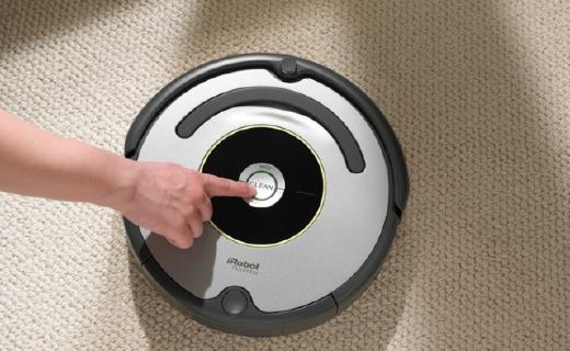 房間邋遢不是你懶,而是你選錯了掃地機器人!