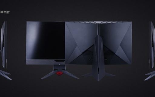 「新东西」144Hz电竞屏+RTX 2080,七彩虹推出iGame G-ONE电竞一体机