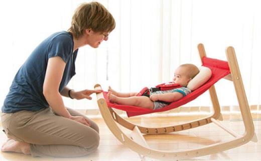 Farska兒童餐椅:一把椅子可以從小用到大,實木材質結實又安全