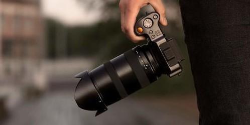 「新东西」价格亲民!哈苏发布X1D II 50C相机以及新款XCD镜头