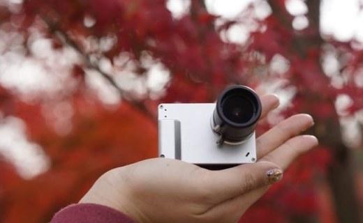 不吃土也買得起,世界上最小的天文相機,售價僅為3300元!