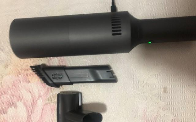 順造隨手吸塵器Z1 Pro車載吸塵器