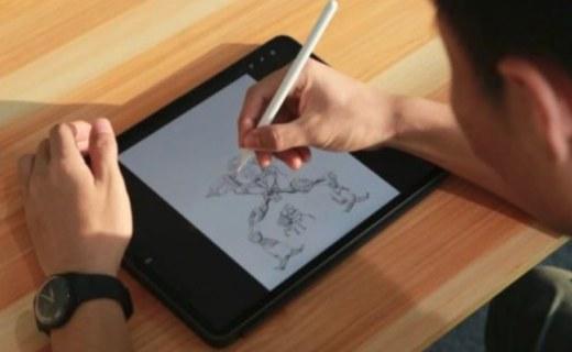 史上最贵iPad Pro深度评测:看了大神的作品,你?#26925;?#36947;它有多恐怖了!