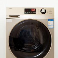 干衣不再依賴陽光,全靠海爾10kg變頻洗烘一體機