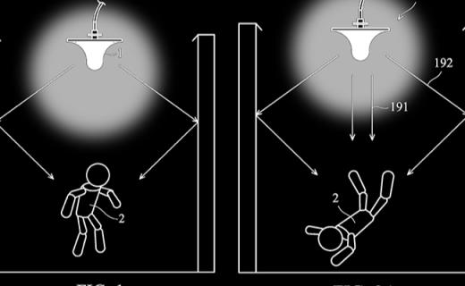 HTC研发智能灯泡,可检测老人在浴室意外滑倒