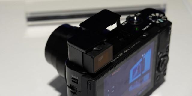 「動手玩」口袋中的α9!索尼七代黑卡RX100VII體驗:千萬別眨眼