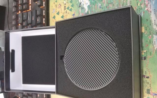 指掌之間的輕奢音響——威發(Vifa) city 便攜式無線藍牙音箱試用報告