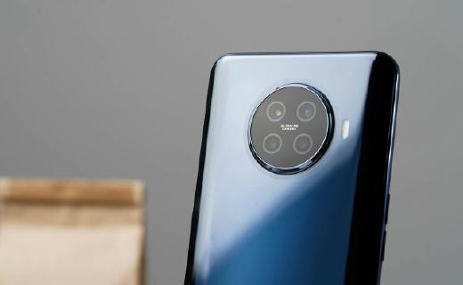 40W無線快充地表最強!OPPO Ace2定義游戲手機,未來的充電就是這樣