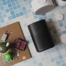 新款:小爱音箱万能遥控版,让你的传统家电都能秒变!变!智能。