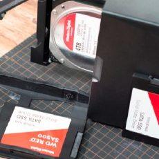 安全高效傳輸,輕松搭建NAS網絡,這套硬盤是視頻博主的好幫手!