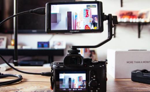 千元内性价比颇高的相机好帮手—富威德F6S监视器
