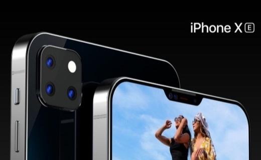 iPhone SE 2没死?新消息?#24179;?#24180;秋季上市,但配置可能又缩了……