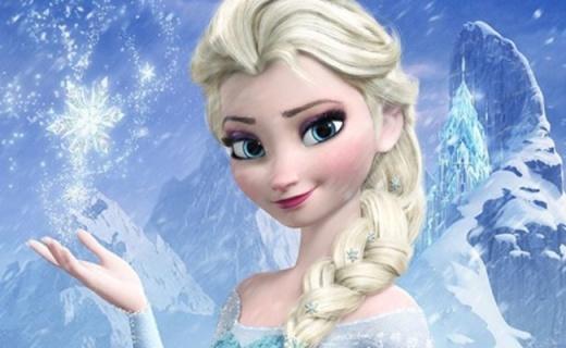 迪士尼公主系列娃娃:經典主角全收錄,Q版公主讓你少女心爆棚