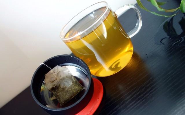 一款简单实用的咖啡茶水杯组合
