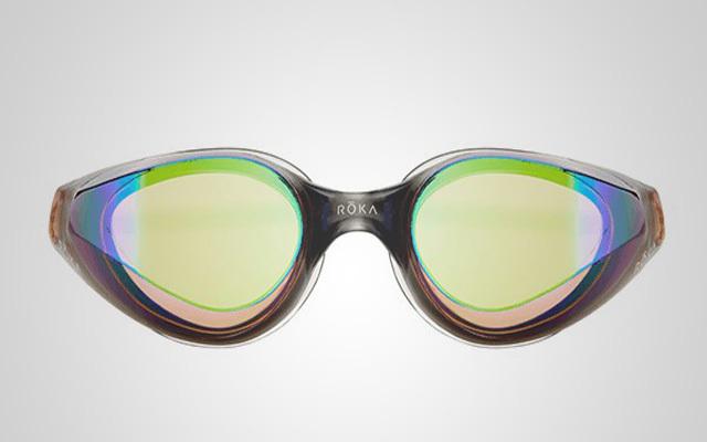 美國ROKA R1 泳鏡