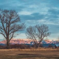 内华达州,孤独颂唱着苍茫西部的沉浮岁月(下)