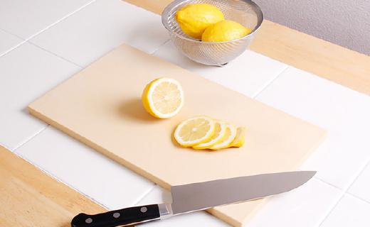寿司之神都在用的朝日砧板,抗菌防水耐高温