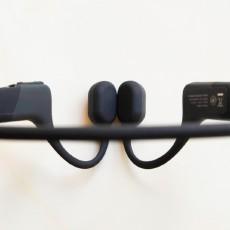 耳邊的運動毒藥:韶音Aeropex骨傳導藍牙耳機