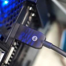 真4K不將就,開博爾鎧裝光纖HDMI連接線上手評測