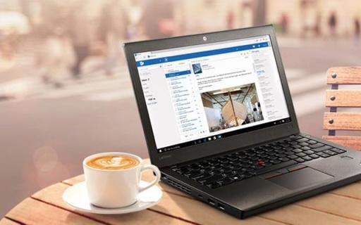 ThinkPad新款X270,仅A4纸大小接口更丰富