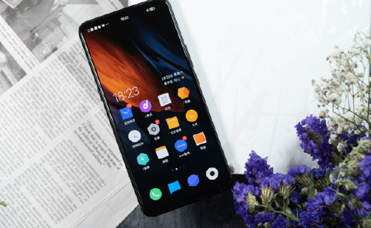 55W超級閃充!最便宜驍龍865手機iQOO 3正式發布,3598元起