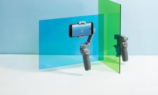 「新东西」来了!售价699元起,大疆正式发布Osmo Mobile 3代手持云台