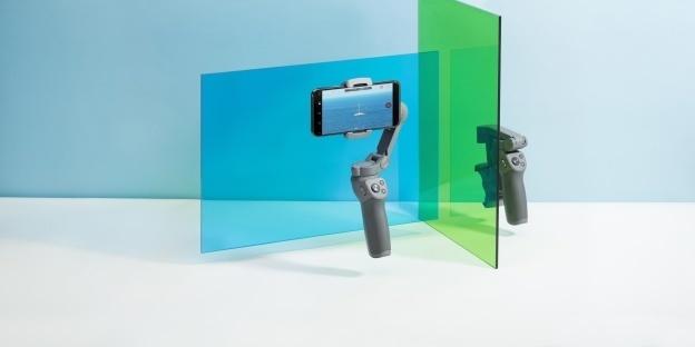 「新東西」來了!售價699元起,大疆正式發布Osmo Mobile 3代手持云臺