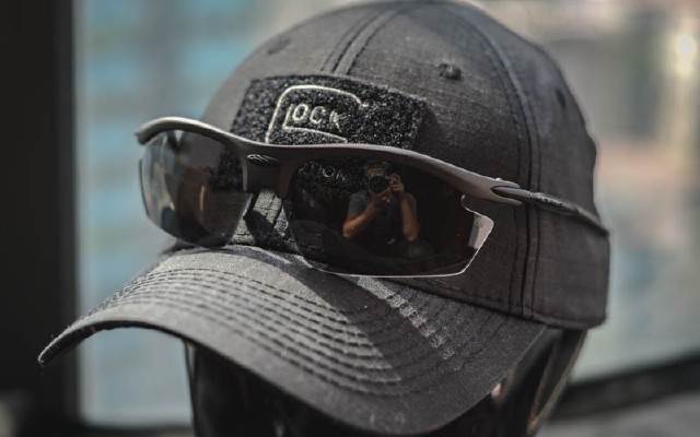 RUDYPROJECT RYDON鍍膜運動眼鏡測評