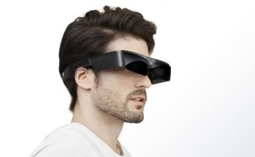 国内首款双目AR眼镜体验:你一定不知道眼镜还能这么玩