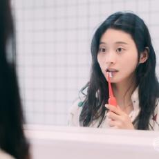 """「体验」刷牙这件""""小""""事:高?#32617;礨ESS光波双净智能牙刷,让刷牙都变得有仪式感"""