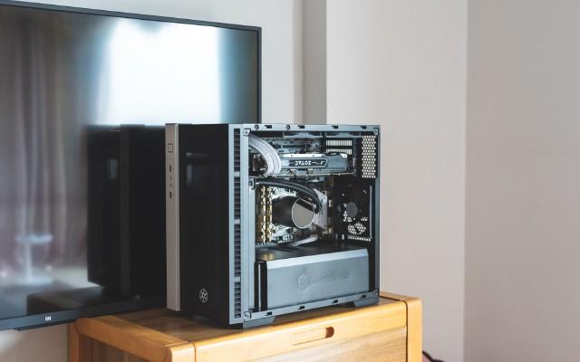 給新銳龍R7 3700X裝一臺性價比MATX游戲整機