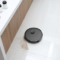 科語 小黑匣CL512 掃地機器人