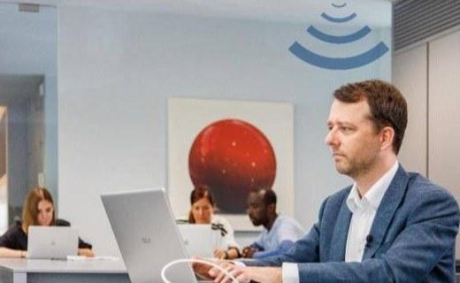 「新東西」開燈就有網!飛利浦發布Trulifi系列LiFi燈具,最高網速250Mbps