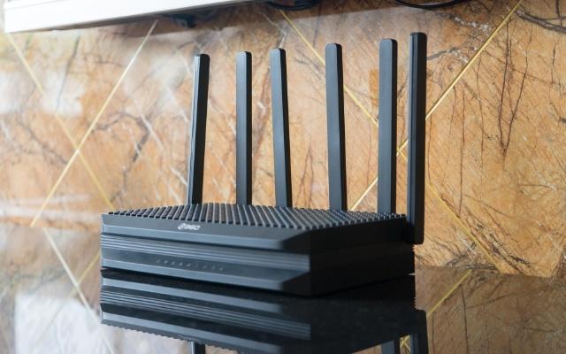 讓你上網更暢快 | 360家庭防火墻5Pro