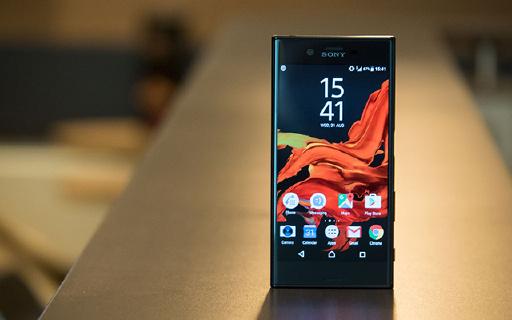 索尼新旗舰手机Xperia XZ,5轴防抖拍照更强