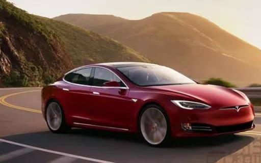 特斯拉 Model S P90D,500公里长途高速续航测试