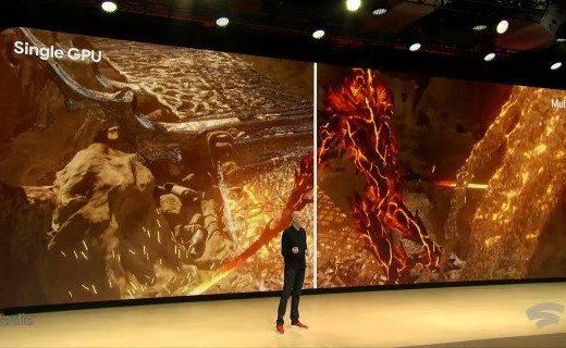 谷歌推出Stadia云游戏服务,只用浏览器也能畅玩3A大作