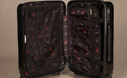 PlayStation還有行李箱?這波信仰你充嗎?