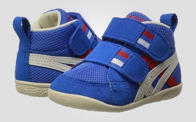 亞瑟士 FIRST MS2 學步鞋