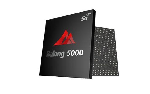 5G要来了?华为与浙江移动在杭州完成全球首个2.6G NR 2CC测试