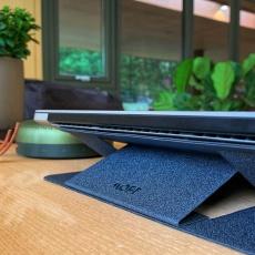 Laptop贴身伴侣——如影随形(Moft)