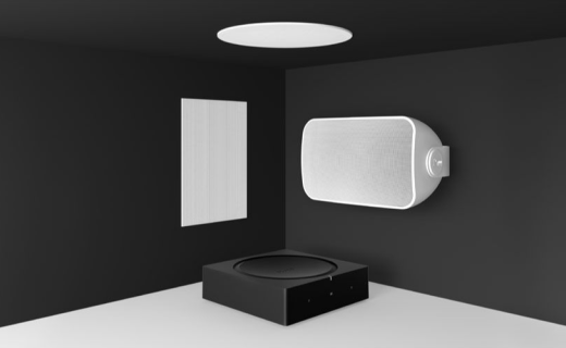 SONOS 首次發售戶外揚聲器,支持 AirPlay 2