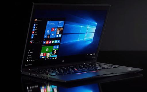首款OLED屏幕变形超级本:ThinkPad X1 Yoga